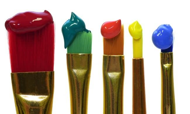 What is the Best Painting Medium For Beginners