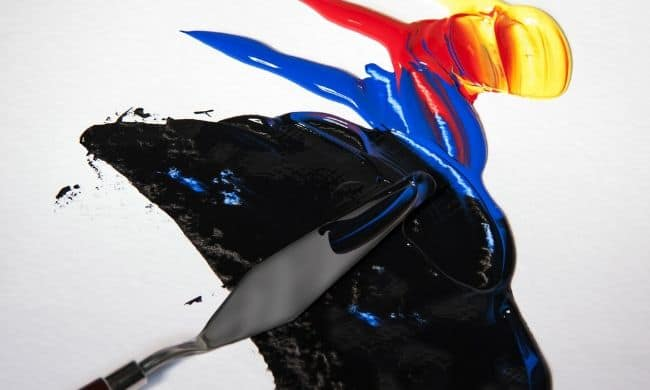 Why Acrylic Paints Dry Faster In The Heat Than The Cold